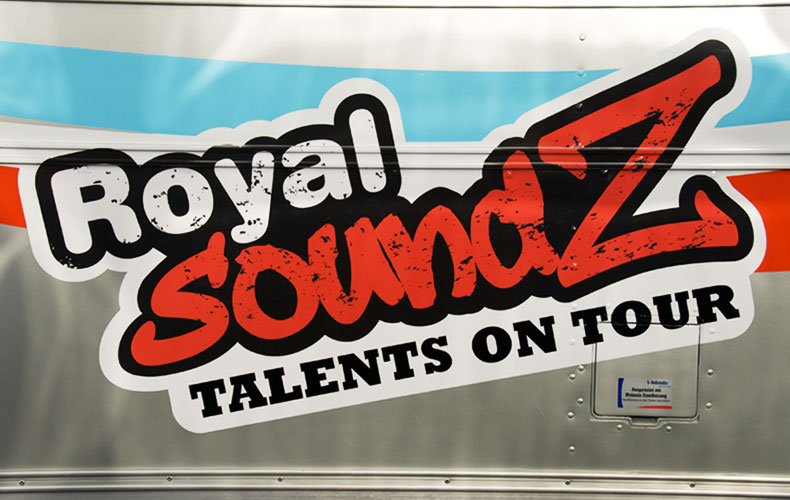 KMK Royal SoundZ